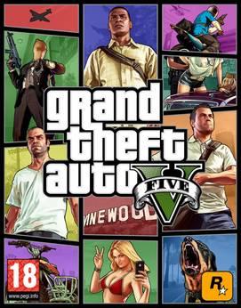 Grand Theft Auto V V1.41-REPACK