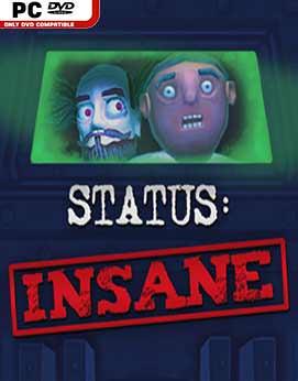 STATUS INSANE-PLAZA