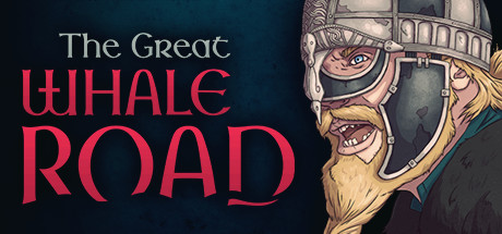 The Great Whale Road Cover PC