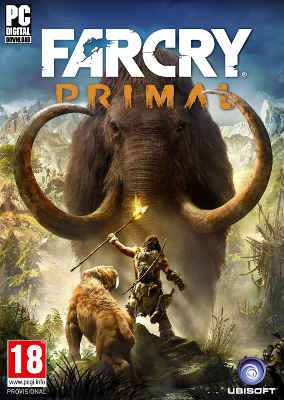 Far Cry Primal HD Texture Pack-PLAZA