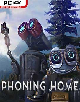 Phoning Home-CODEX