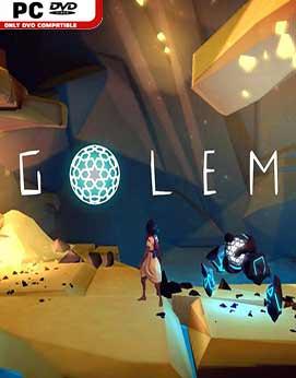 Golem-CODEX