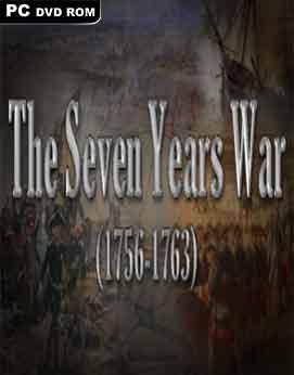 The Seven Years War 1756-1763 MULTI4-0x0007
