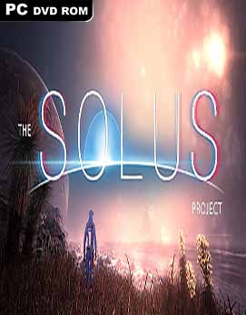 The Solus Project-CODEX