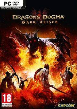 Dragons Dogma Dark Arisen Preorder Bonus-PLAZA