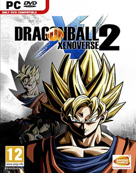 DRAGON BALL XENOVERSE 2 Update v1 05 incl DLC-CODEX