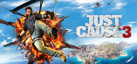 Just Cause 3 CPY Cover PC