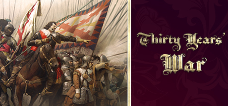 Thirty Years War Cover PC