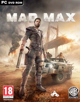 Mad Max-REPACK