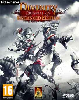 Divinity Original Sin Enhanced Edition Update v2.0.100.40-RELOADED