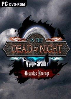 In the Dead of Night Urszulas Revenge-CODEX