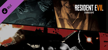 RESIDENT EVIL 7 Cover PC