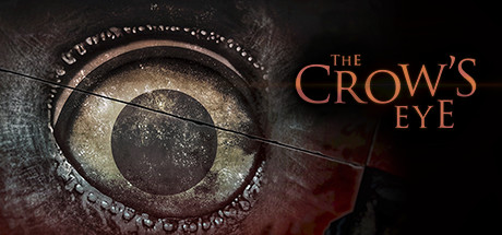 The Crow's Eye Cover PC