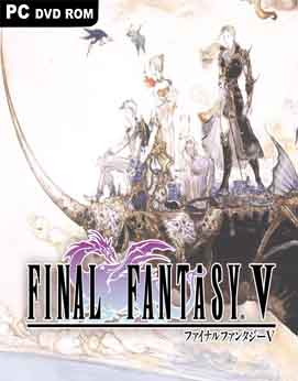 FINAL FANTASY V-RELOADED