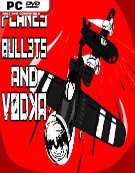 Planes Bullets and Vodka-ALiAS