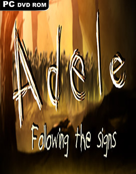 Adele Following the Signs-CODEX