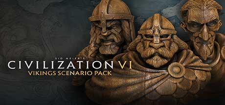 Sid Meier's Civilization VI Cover PC
