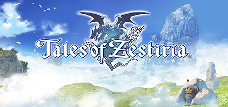 Tales of Zestiria Cover