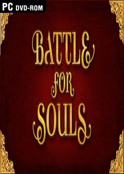 Tabletop Simulator Battle For Souls-HI2U