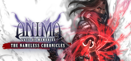 Download Game ANIMA GATE OF MEMORIES THE NAMELESS CHRONICLES-CODEX