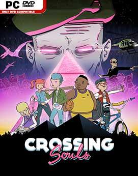 Crossing Souls-PLAZA