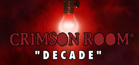Crimson Room Decade Cover PC