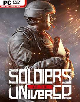 Soldiers of the Universe-RELOADED
