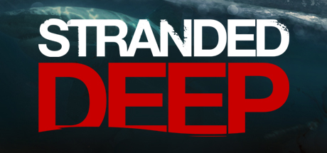 Stranded Deep Alpha Cover PC