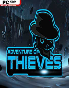 Adventure of Thieves-OUTLAWS