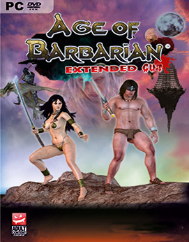 Age of Barbarian Extended Cut-CODEX