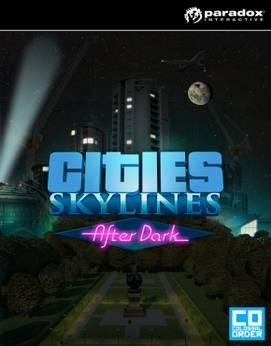 Cities Skylines After Dark-CODEX