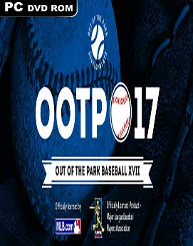 Out of the Park Baseball 17-RELOADED