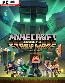 Minecraft Story Mode Season Two Episode 4-RELOADED