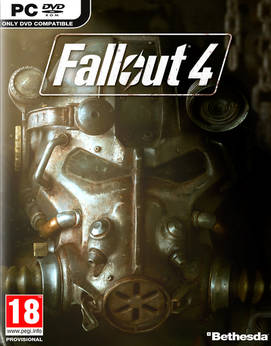 Fallout 4 Update v1.1.30-CODEX