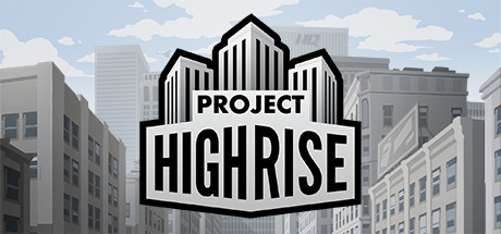 Project Highrise Cover PC