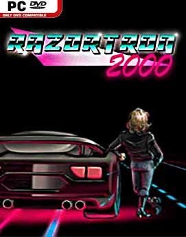 Razortron 2000-ALiAS