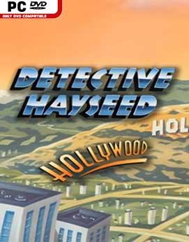 Detective Hayseed Hollywood-PLAZA