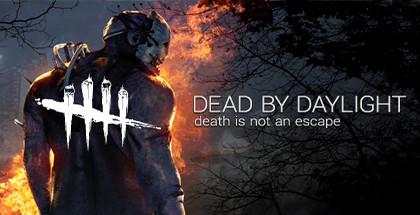 Dead by Daylight Cover PC
