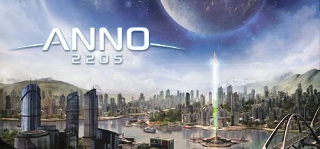 Anno 2205 Cover