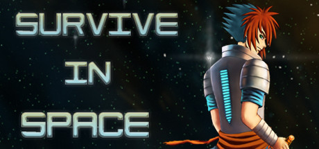 Survive in Space Cover PC