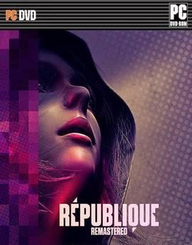 Republique Remastered Episode 5-CODEX