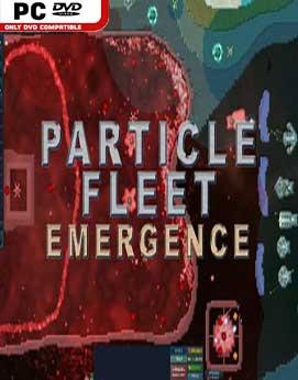 Particle Fleet Emergence-HI2U