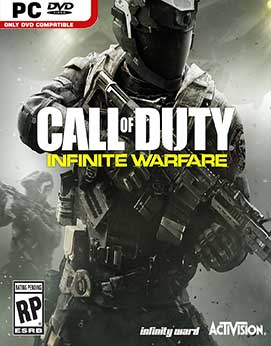 Call of Duty Infinite Warfare Update v20161118-RELOADED