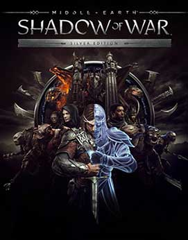 Middle-Earth:Shadow of War-REPACK