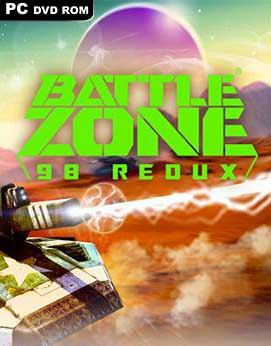 Battlezone 98 Redux-SKIDROW