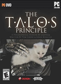 The Talos Principle Update v250756-BAT
