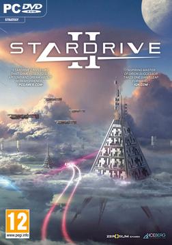 StarDrive 2 Sector Zero-CODEX