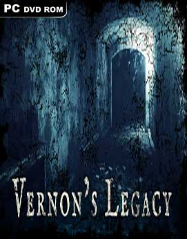 Vernons Legacy Early Access