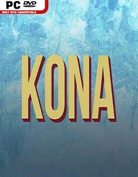 Kona-CODEX