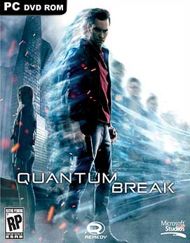 Quantum Break-FULL UNLOCKED